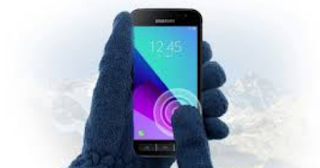 Samsung Galaxy Xcover 4,
