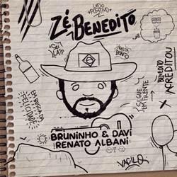 Zé Benedito – Bruninho e Davi Part. Renato Albani Mp3