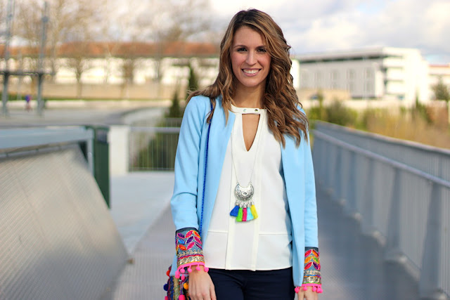 blogger pamplona