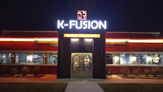 K-Fusion Meridian