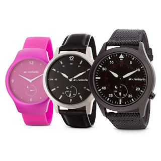 Runtastic Moment smartwatch announced