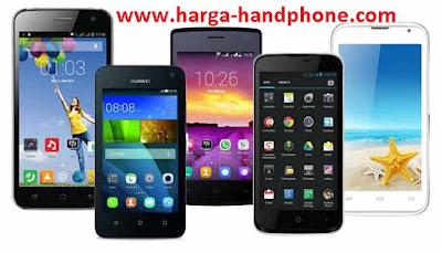 Daftar Harga Handphone Murah 500 Ribuan