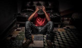 13 Tips Alami Yang Efektif Untuk  Mengatasi Depresi
