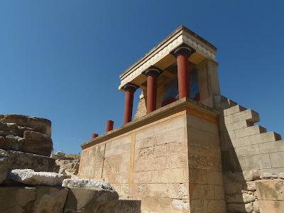 knossos, crete, knosos, greece, ancient greek, history