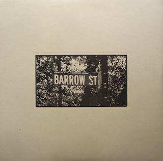 Joe McPhee, Survival Unit III, Barrow Street Blues