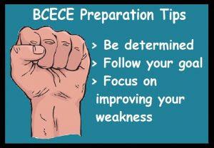 Follow Your Preparation