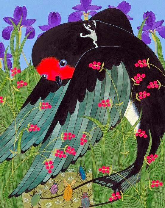 http://bibliopoemes.blogspot.com.es/2014/04/en-el-cielo-azul-vuelan-cuatro-pajaros.html