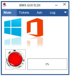 Cara Aktivasi Microsoft Office 2016 Dengan KMSpico
