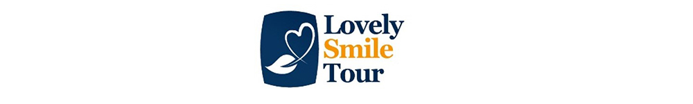 Lovely Smile Tour Blog