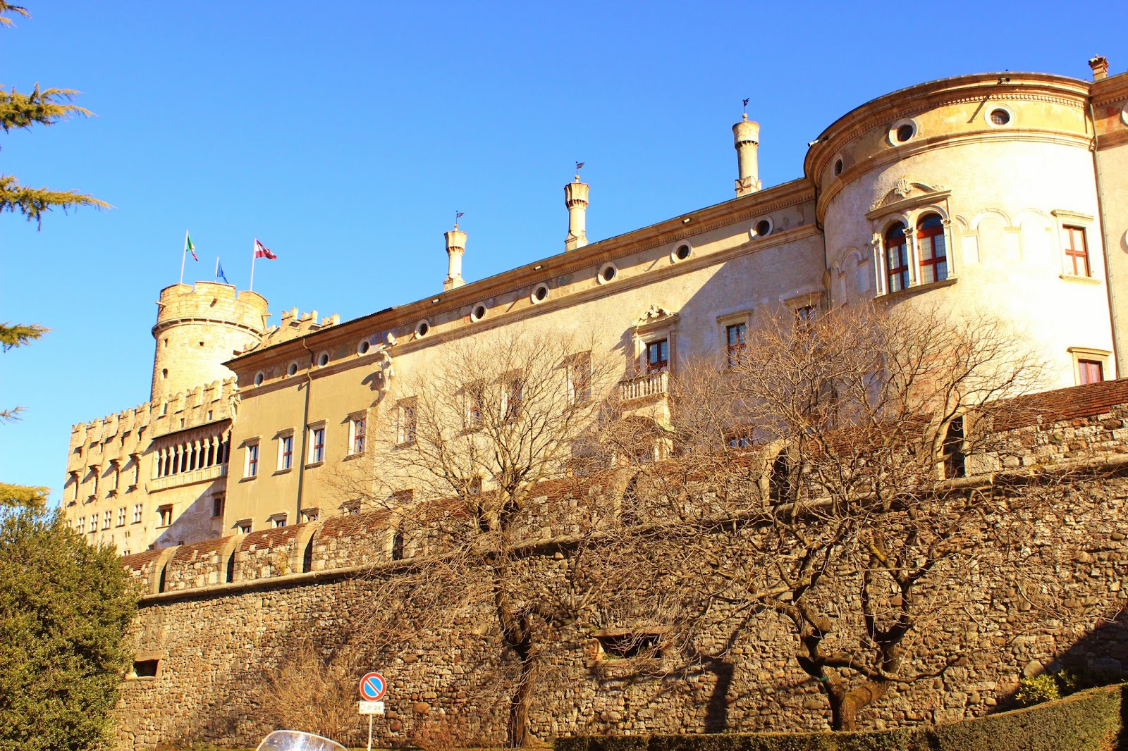 Buonconsiglio Castle Museum Trento