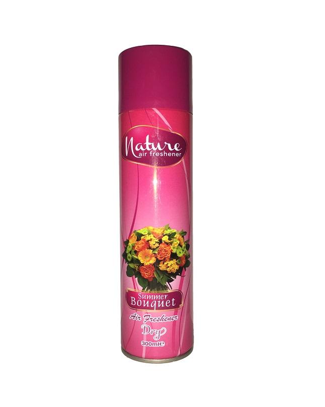 Nature Summer Bouquet Air Freshener 300 ml