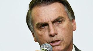 Rejeição a Bolsonaro cresce para 43% em setembro, mostra Datafolha
