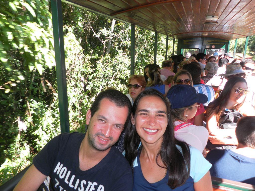 Cataratas Parque Nacional Iguazú