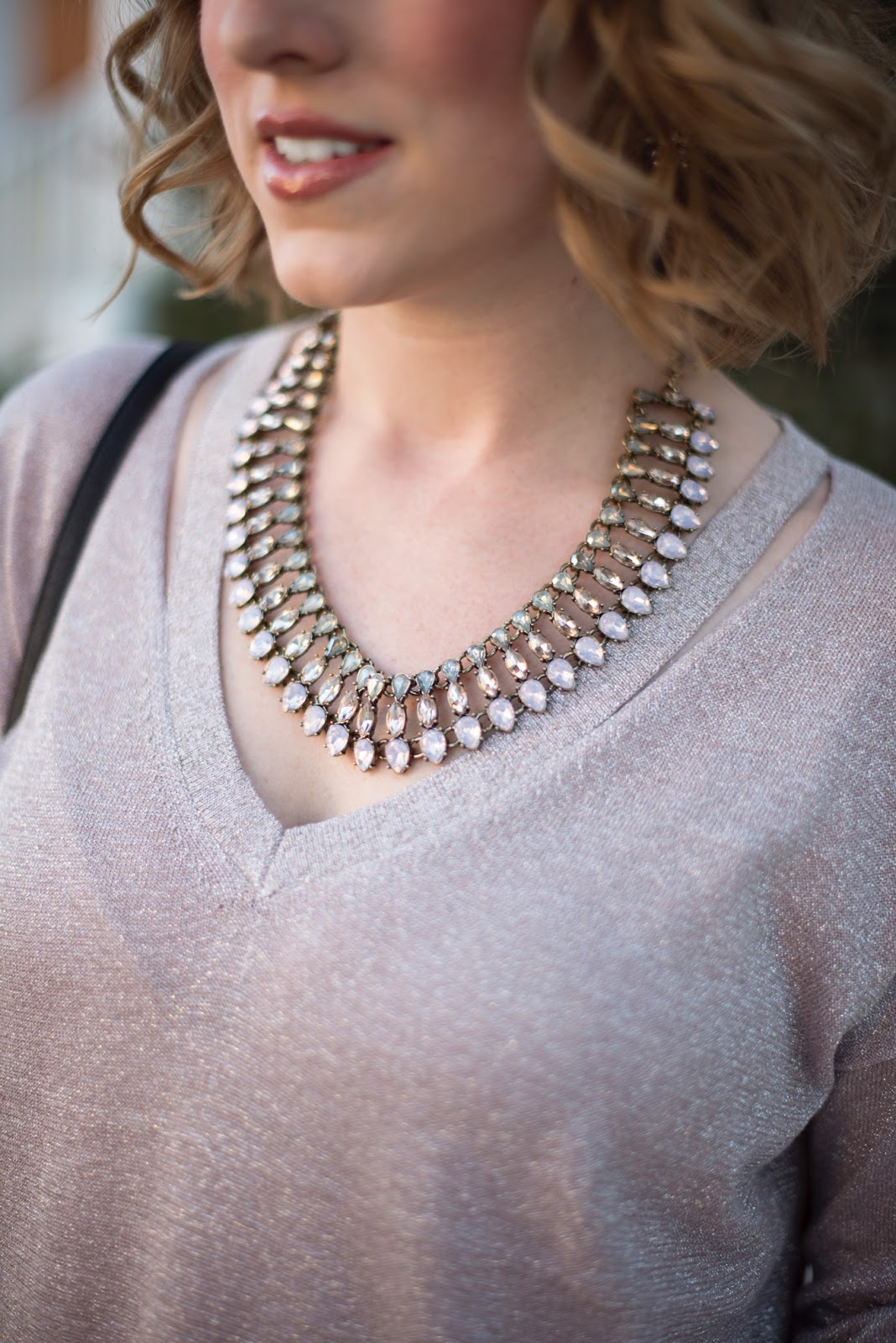 Baublbar Necklace - Something Delightful Blog