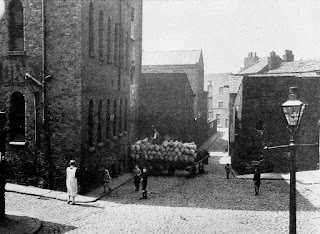 Downe Street in 1927 (www.liverpoolpicturebook.com)