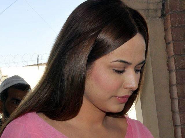 Ayyan Ali Pics