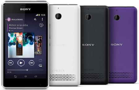 Daftar Harga HP Sony Xperia terbaru 2015