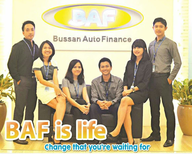 Lowongan Kerja SMA SMK D3 S1 PT. Bussan Auto Finance (BAF), Jobs: Call Center Agent, Credit Marketing Officer, Corporate Secretary, Car CMO, Etc.