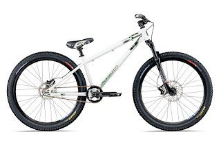 Sepeda Olahraga