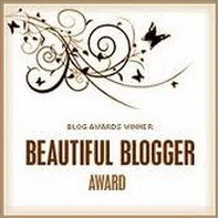 Blog Awards| www.BakingInATornado.com | #blogging