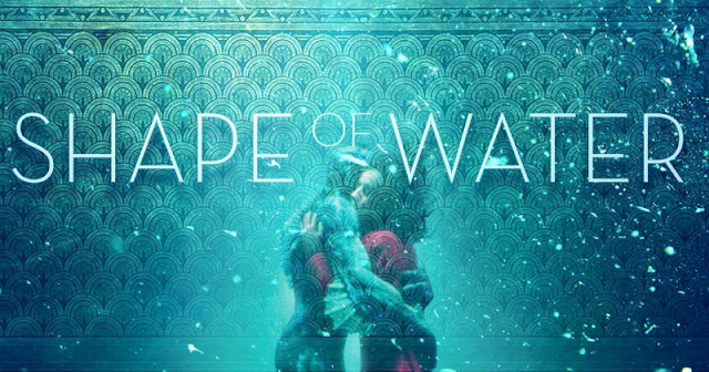 THE SHAPE OF WATER - WINNER