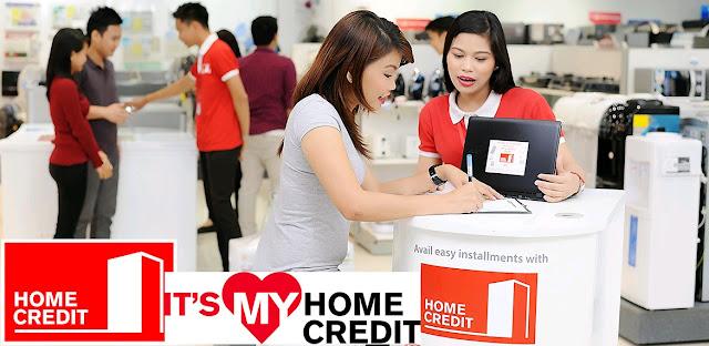 Lowongan Kerja PT Home Credit Indonesia Mei 2017 (Seluruh Indonesia)