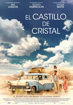 The Glass Castle [Latino]