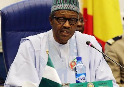 No more funding for medical trips abroad – Buhari tells government officials