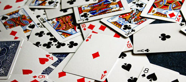 Sering Kalah Bertaruh? Sudah Saatnya Kalian Memakai Bandar Poker Terkenal Dominooqq.net