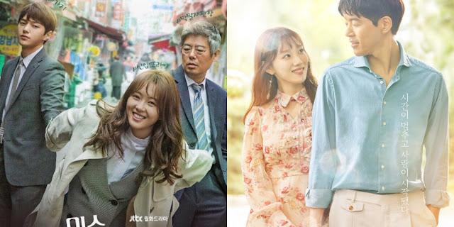 JTBC《漢摩拉比小姐》首播收視成績、觀眾反應 力壓tvN《想停止的瞬間》
