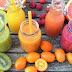 Sucos detox e seus benefícios para a saúde