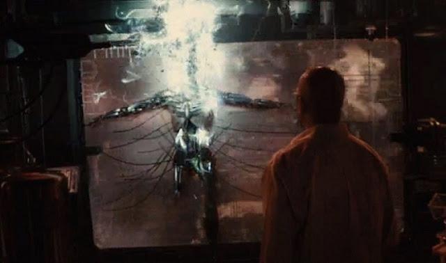 Ray Fisher como Cyborg en Batman v Superman