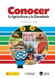 Libro Conocer la Agricultura y la Ganadería
