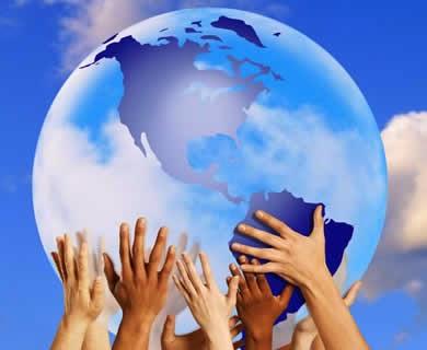 Gambar Reklame Komersial Tentang Globalisasi - Gambar Reklame