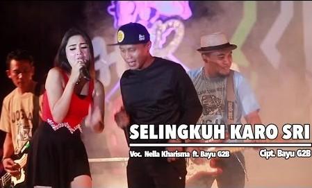 Lirik Lagu Selingkuh karo Sri Nella Kharisma Asli dan Lengkap Free Lyrics Song