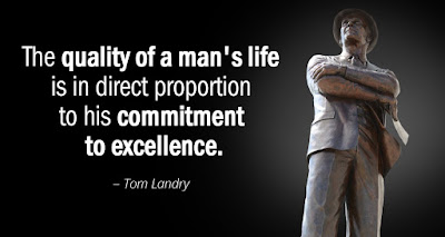 Commitment To Excellence Quotes