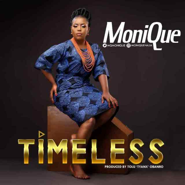 Audio: Monique–Timeless