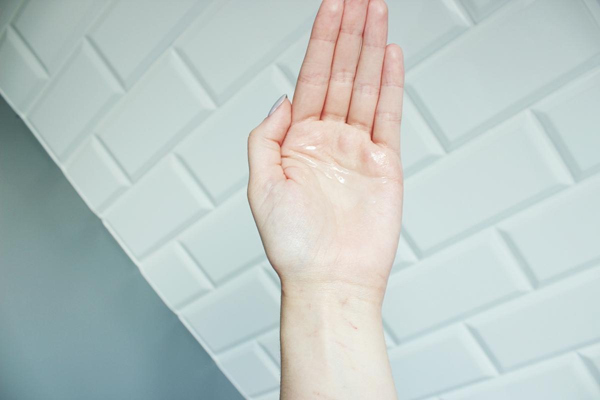 la roche posay lipikar surgras żel do mycia twarzy i ciała skóra trądzikowa recenzja 5