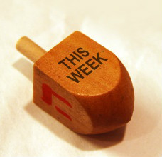 This Week @ Your Library... Dec. 20-24, 2016 | image courtesy of imagechef.com