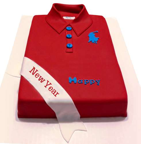 Best Happy New Year Cake Designs With Names And Wishes Happy