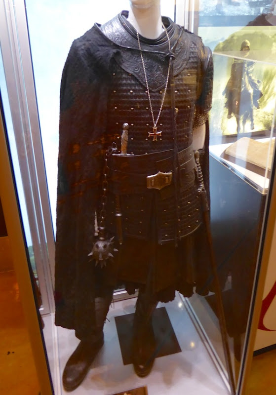 Assassin's Creed Ojeda film costume