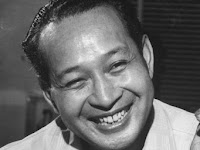 Biografi Soeharto