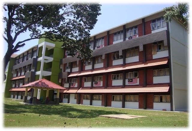 The Mystery of Hostel Perhentian in UiTM Terengganu