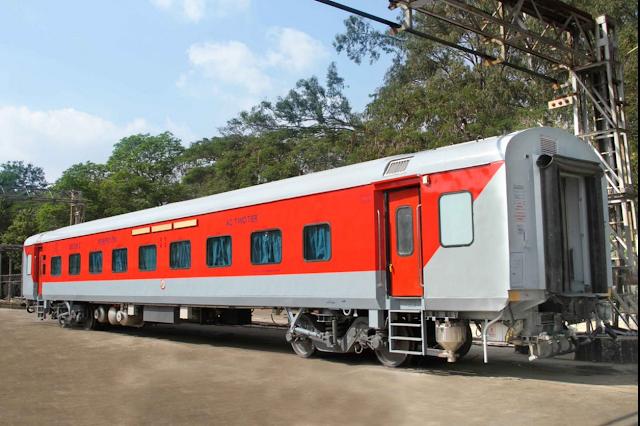 AC Suvidha Express 22840