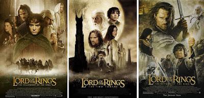 Wallpaper Trilogía El señor de los anillos