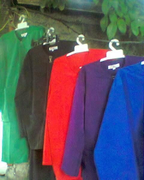pesan baju pangsi online