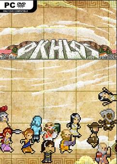 descargar Okhlos juego para PC Full Español iso 1 link mega