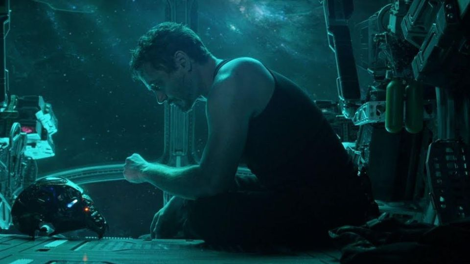How the Avengers: Endgame trailer hints that Captain Marvel will save the day (and Iron Man)
