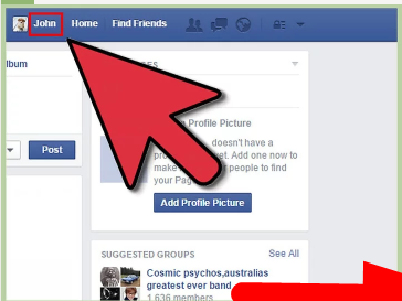 How to Hide Photos on Facebook