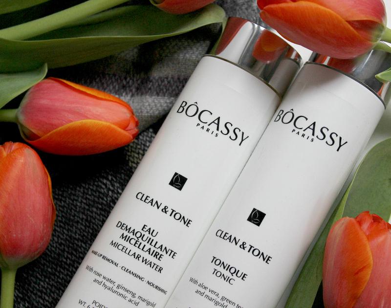 Bocassy Paris noviteti u njezi lica